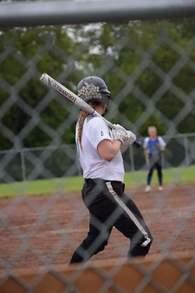Taylor Born's Softball Recruiting Profile