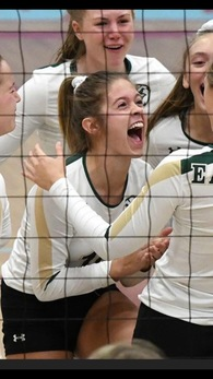 Brooke Pope's Women's Volleyball Recruiting Profile