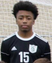 X'Avier Petty Men's Soccer Recruiting Profile