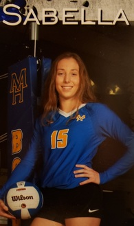 Kylee Sabella's Women's Volleyball Recruiting Profile