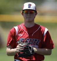 Ethan Eddy's Baseball Recruiting Profile