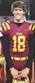 Connor Rutledge Football Recruiting Profile