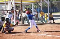Davionne Anderson's Baseball Recruiting Profile