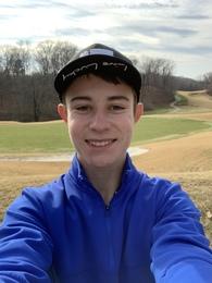 Evan Sutton's Men's Golf Recruiting Profile