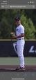 Connor Harris Baseball Recruiting Profile