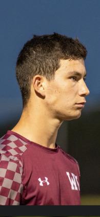 John Alcorn III's Men's Soccer Recruiting Profile