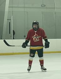 Justin Marrone's Men's Ice Hockey Recruiting Profile