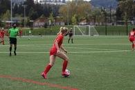 Abigail Burns's Women's Soccer Recruiting Profile