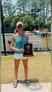 Brooke LaFrenz Women's Tennis Recruiting Profile
