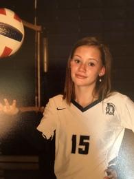 Trinity Rivera's Women's Volleyball Recruiting Profile