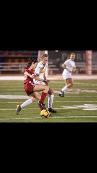 Mallorie Daigle's Women's Soccer Recruiting Profile