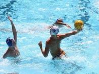 Noah Gniffke's Men's Water Polo Recruiting Profile