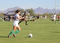 Langley Mayers's Women's Soccer Recruiting Profile