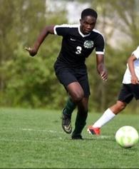 Paa Mensah's Men's Soccer Recruiting Profile