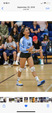 Madeline Caro Women's Volleyball Recruiting Profile