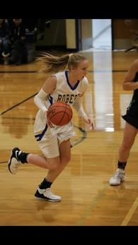 McKenzie Pitts's Women's Basketball Recruiting Profile