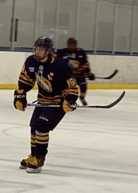 Cuan Doig's Men's Ice Hockey Recruiting Profile