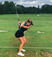 Nadia Poncy Women's Golf Recruiting Profile
