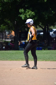 Allison Almond's Softball Recruiting Profile