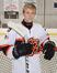 Joshua Osting Men's Ice Hockey Recruiting Profile