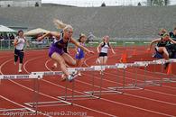 Nicole Dorsey's Women's Track Recruiting Profile
