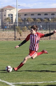 Joseph Dawson's Men's Soccer Recruiting Profile