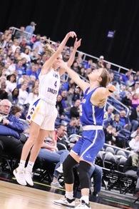 Marti Seymour's Women's Basketball Recruiting Profile
