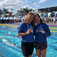 Kendall Hall's Women's Swimming Recruiting Profile