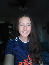 Tiana Lewis's Women's Soccer Recruiting Profile