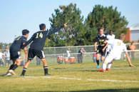 Mitchell Lujan's Men's Soccer Recruiting Profile