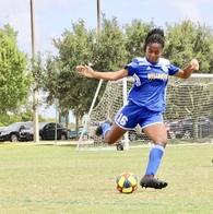 Jocelyn Daniel's Women's Soccer Recruiting Profile