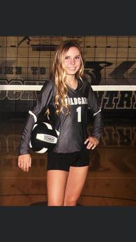 Jaslynn Peterson's Women's Volleyball Recruiting Profile