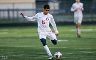 Julio Walton's Men's Soccer Recruiting Profile
