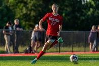 Haden Frazier's Men's Soccer Recruiting Profile
