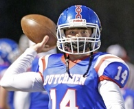 Christian Coudriet's Football Recruiting Profile