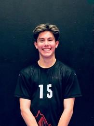 Jordan Cardenas's Men's Volleyball Recruiting Profile