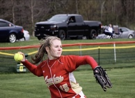Kayleigh Horner's Softball Recruiting Profile