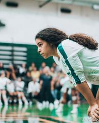 Gabriela Gonzalez-Abreu's Women's Volleyball Recruiting Profile