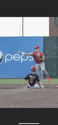 Logan Cinotto's Baseball Recruiting Profile