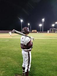 Ethan Montalvo's Baseball Recruiting Profile