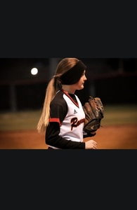 Camilla Wilbanks's Softball Recruiting Profile