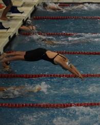 Claire Schultz's Women's Swimming Recruiting Profile