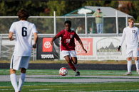 Eric Bengana's Men's Soccer Recruiting Profile