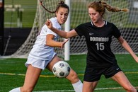 Alexis Spans's Women's Soccer Recruiting Profile