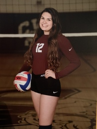 Marley Mallow's Women's Volleyball Recruiting Profile