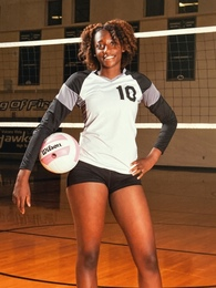 Taylor Miller's Women's Volleyball Recruiting Profile