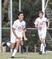 Patrick-Helios Linehan Men's Soccer Recruiting Profile