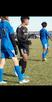 Jacob Rahiman Men's Soccer Recruiting Profile