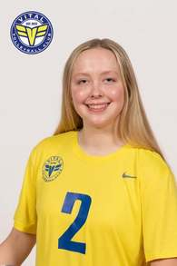 Cassie Sieling's Women's Volleyball Recruiting Profile