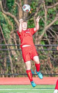 Jack Warlick's Men's Soccer Recruiting Profile